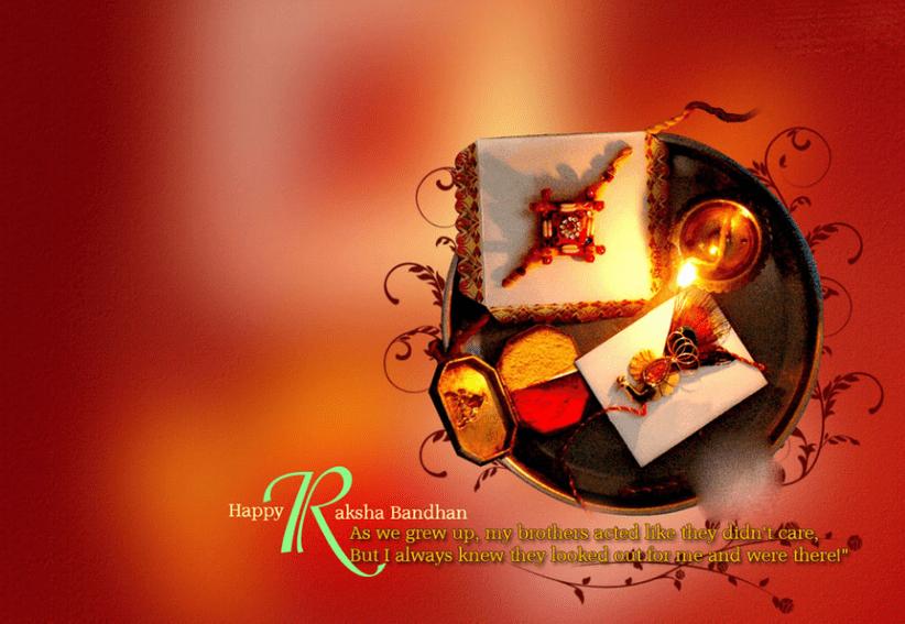 Raksha Bandhan Facebook Cover Pics
