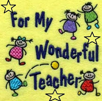 Teacher's day quotes for kids