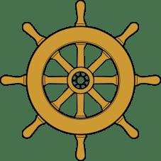 Wheel-of-Dharma-PNG-File