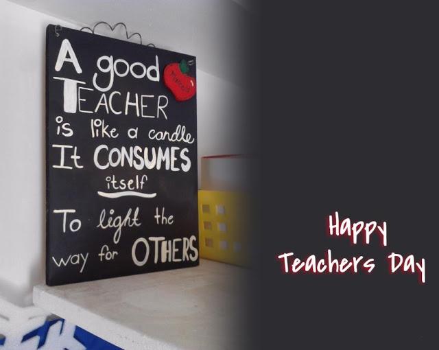 Teachers day whatsapp dp 2016