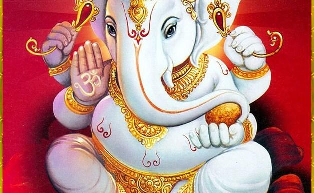 Ganesh Photo Collection