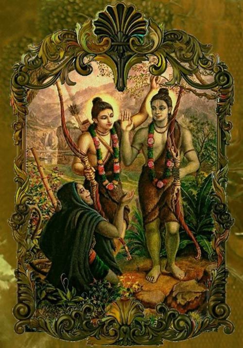 Hanuman as Pandit