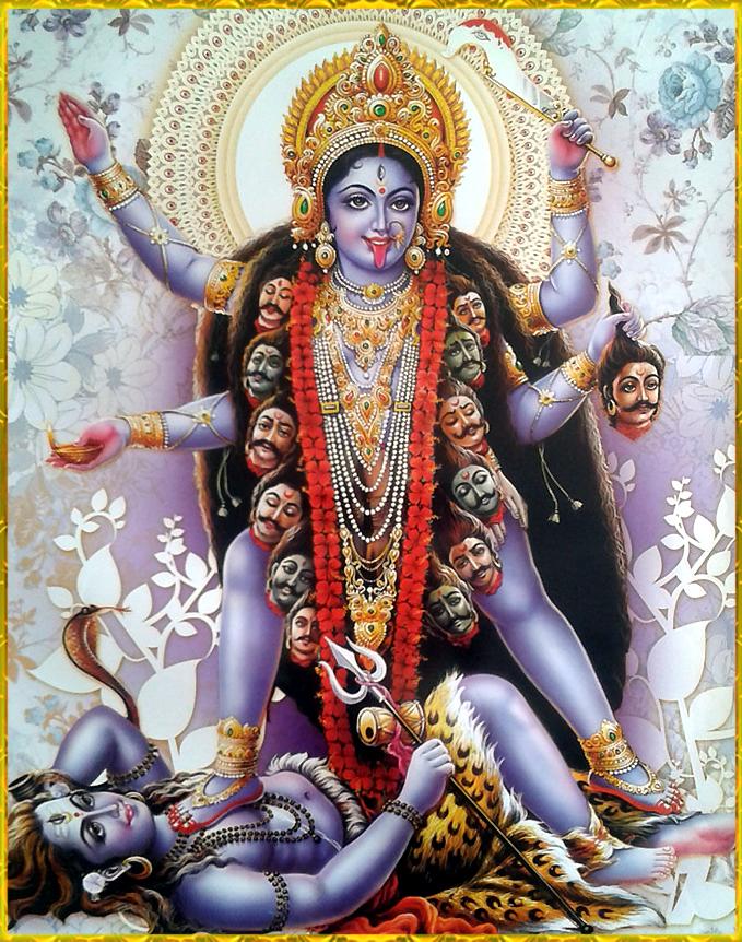 [135+] Maa Durga Devi Latest HD Photos (1080p) (1601x2134