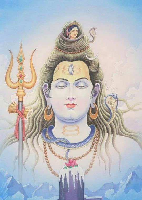 Shant Mahadev