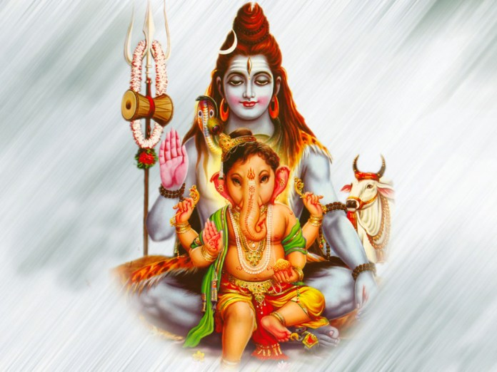 Shiva- Father of Lord Ganesha
