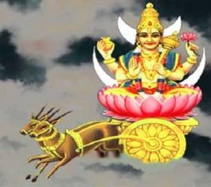 Chandra dev Graha Shanti