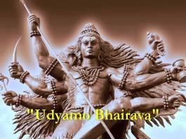 shiva-bhairav-kaal