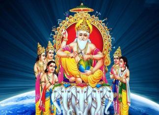 Vishwakarma Aarti : आरती श्री विश्वकर्मा जी की