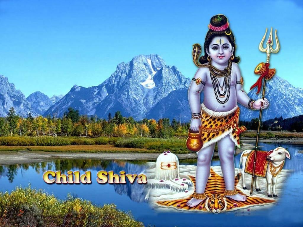 Lord Shiva HD Wallpapers - WordZz