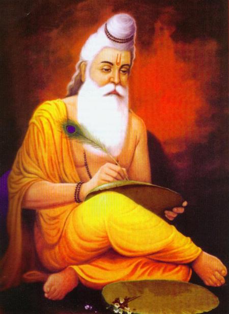 Sage Parashara