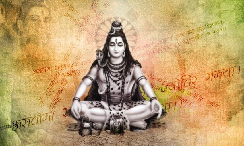 lord shiva wallpaper with hd