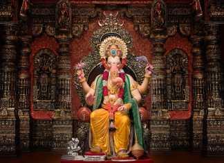 Shri Gauri Nandan Aarti : श्री गौरी नन्दन कीआरती