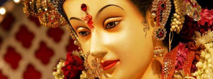 Durga Maa Arti