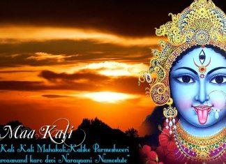 Shri Kali Mata Ki Aarti : श्री काली मां कीआरती