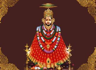 Shri Khatu Shyam Ji Ki Aarti : श्री खाटू श्याम जी कीआरती