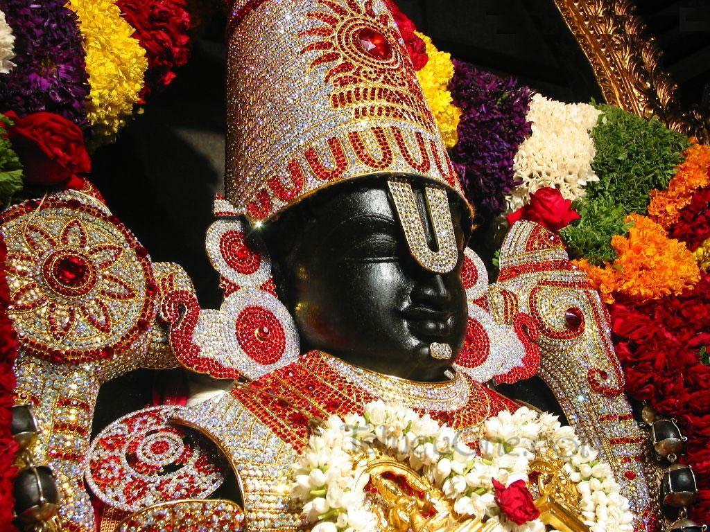 Lord-Balaji Venkatesh
