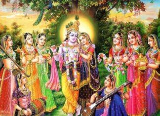 Radha Krishna Aarti : राधा-कृष्ण जी कीआरती