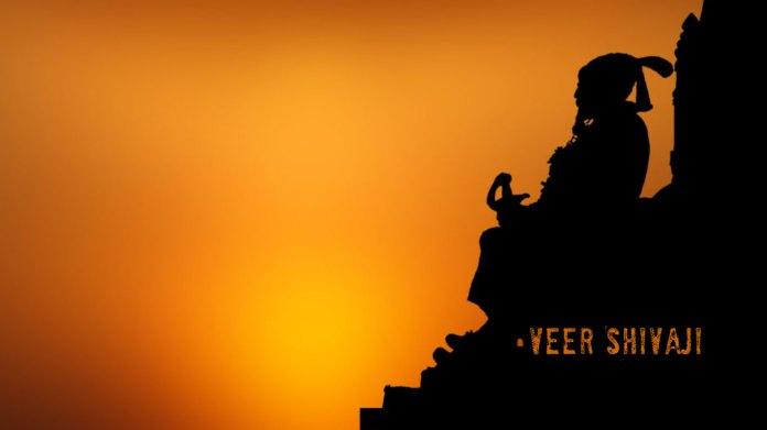 Veer ShivaJi - Shivaji Maharaj Wallpaper
