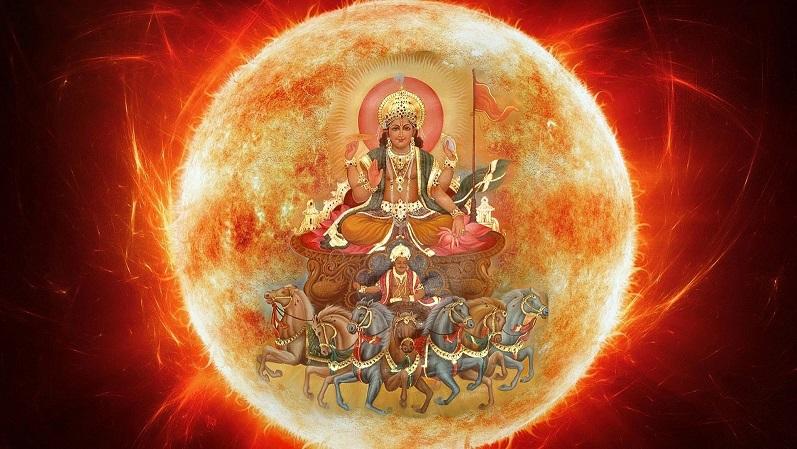 Lorn Sun Surya