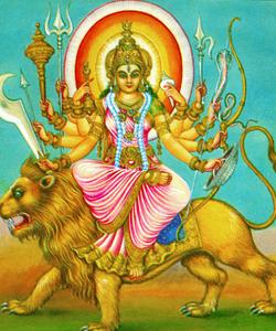 Vindheshwari