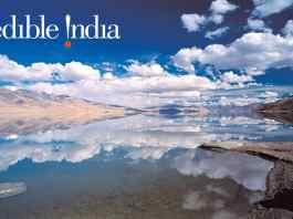 Stunning Incredible India