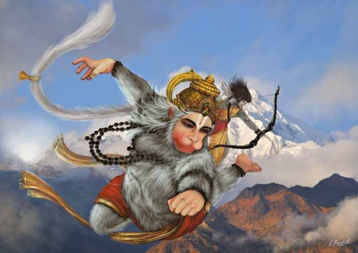 Ramayana The Epic Hanuman hd - Ramayana The Epic Hanuman