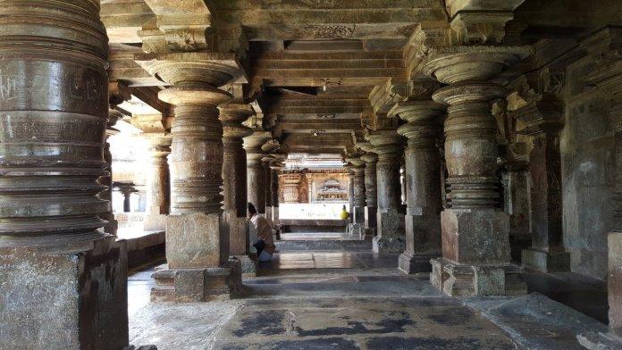 The Ishvara Temple in Arasikere 3 - The Ishvara Temple in Arasikere, Hassan, Karnataka