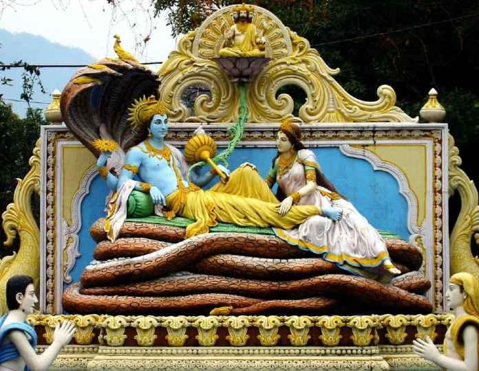 Thrichittatt Maha Vishnu Temple Chengannur Kerala hd - Thrichittatt Maha Vishnu Temple, Chengannur, Kerala