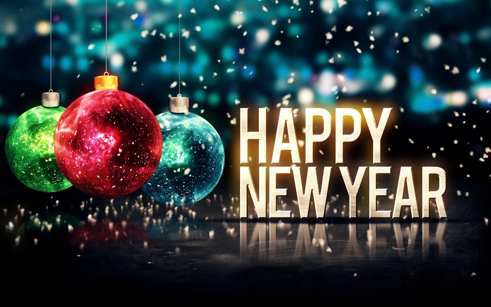 Happy New Year Wallpapers Wordzz