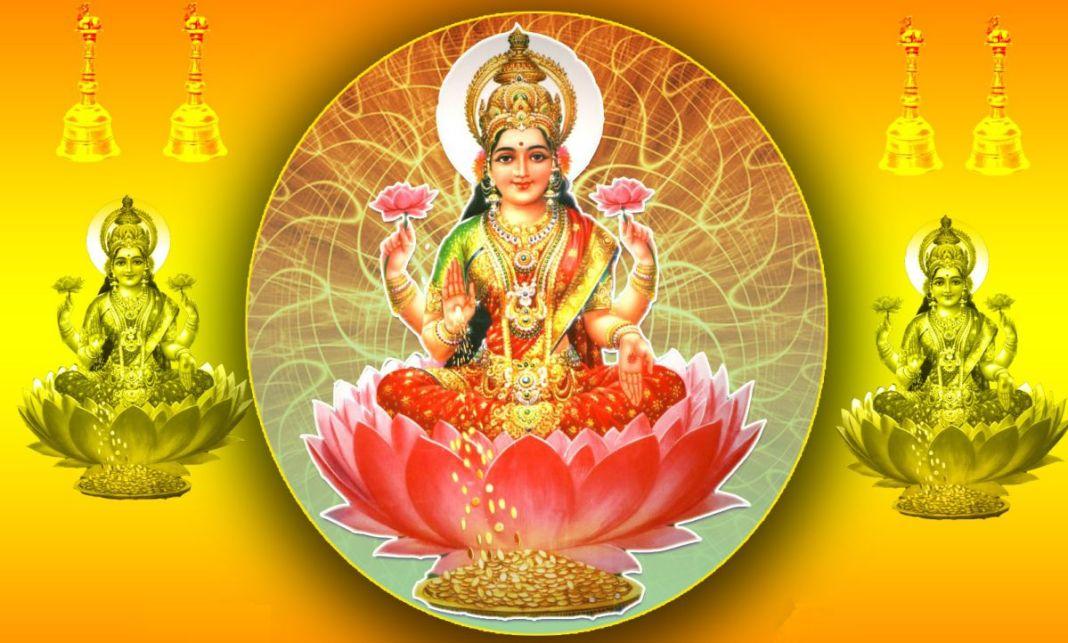 Maa Lakshmi wallpaper