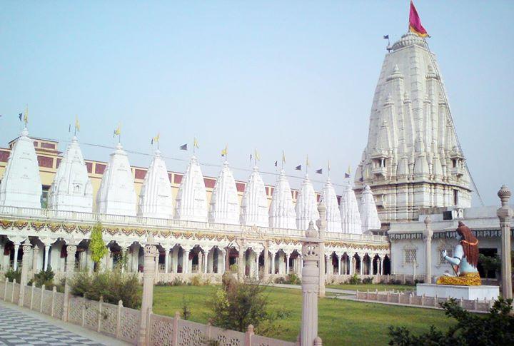 Rani Sati Mandir