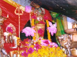 Sundha Mata Photo
