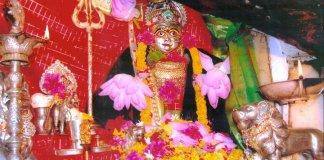 Sundha Mata Photo