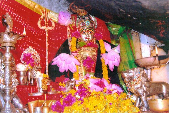Sundha Mata HD Photo