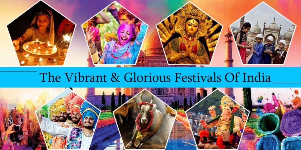 Hindu Festivals Month