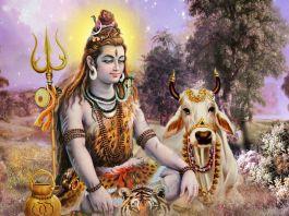 Lord Shiva Kavacham in Tamil