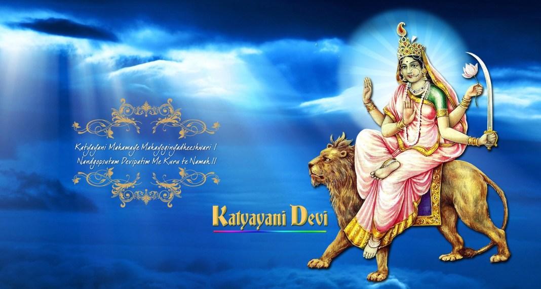 Katyayani Devi Maa