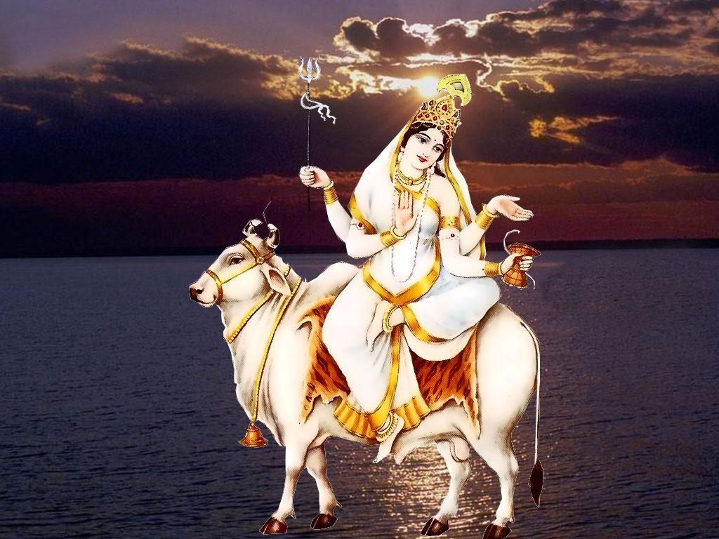 Maha Gauri