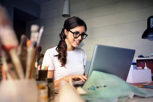 Work from Home Tax Tips