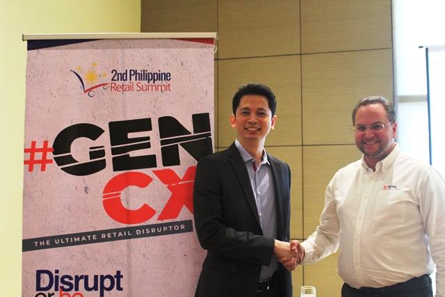 2nd Philippine Retail Summit 2019 #GenCX