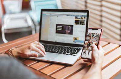 Social media o sito web? Scopri perché solo i social non bastano