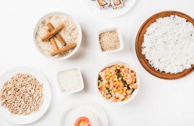 3 ricette con il riso, il re dei cereali