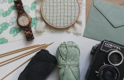 10 hobby che puoi iniziare da casa subito