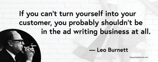leo-burnett-quote-turn-yourself-into-your-customer-1024x403