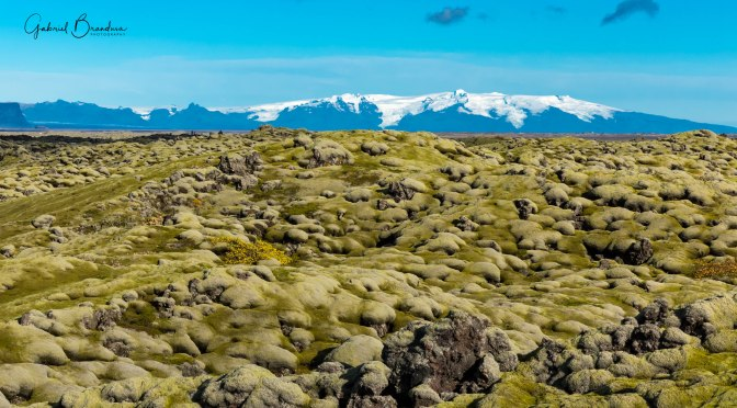 Travel with me to the Land of Fire and Ice: Iceland