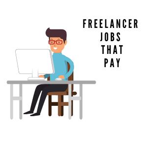Freelancer Jobs That Pay