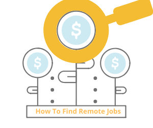 How to Find Remote Jobs (Work From Home)