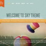 Elegant Themes Sky WordPress Theme