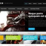 Elegant Themes TheSource WordPress Theme