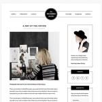 StudioPress Modern Studio Pro WordPress Theme